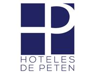 Hoteles de Peten